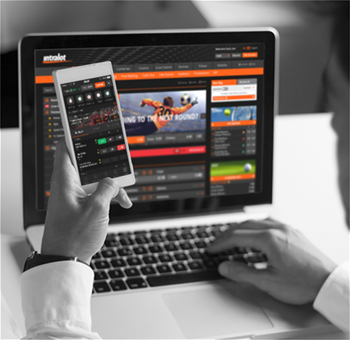 Sports Technology In The World Of Sports Betting