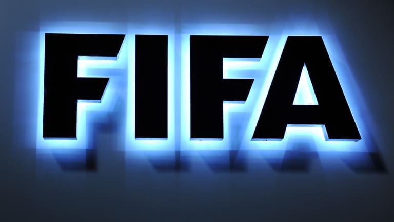 FIFA Sanctions Four Players For Involvement In Match Manipulation