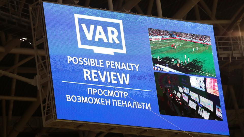 National Sports Festival: Edo 2020 Brings VAR To Nigeria