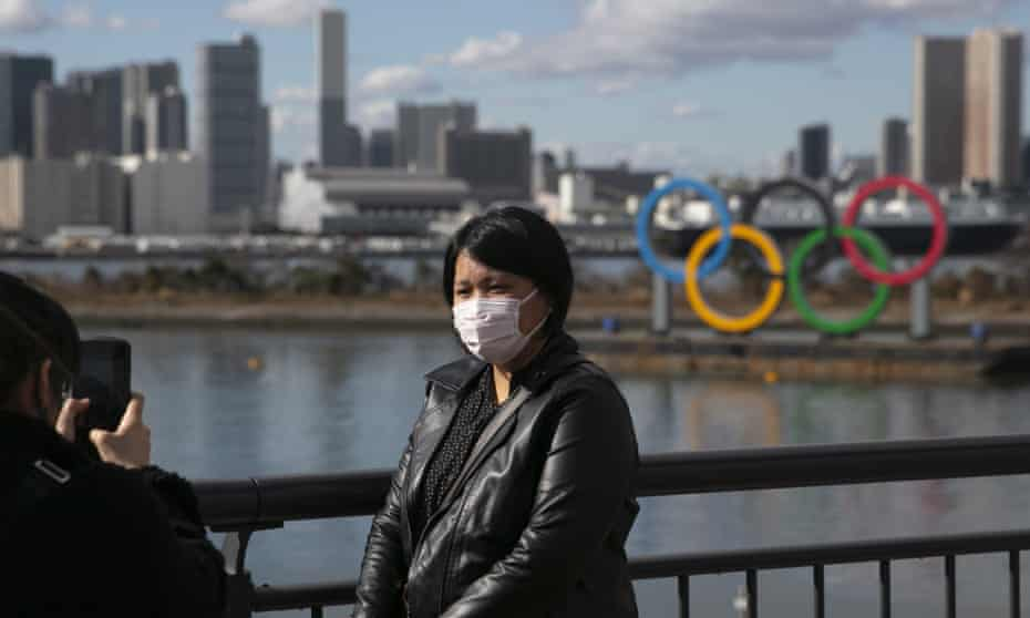 Tokyo 2020 Organisers Hints Olympics Could Be Canceled If Coronavirus Persist Next Year