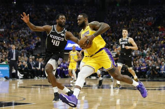 76ers Come To Town To Meet Anthony Davis And Lakers, At STAPLES Center