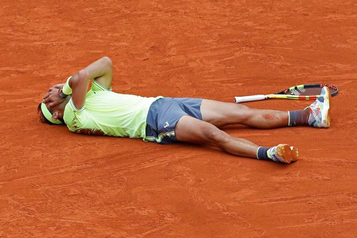 French Open Moved To September Amid Coronavirus Pandemic