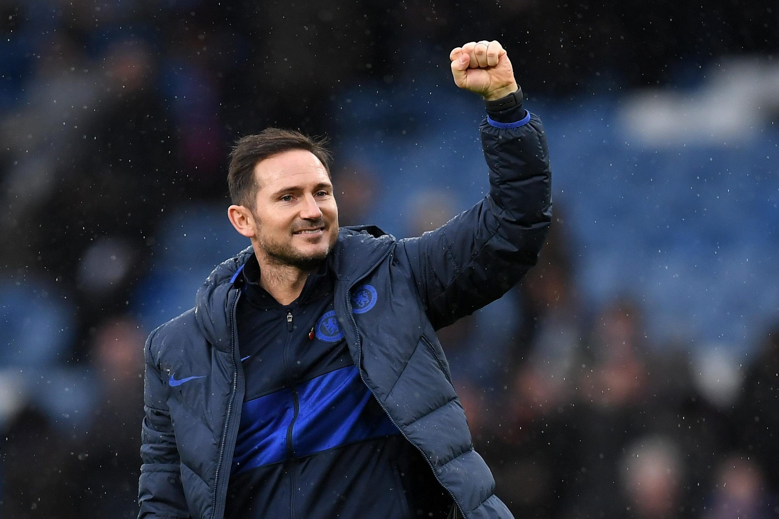 Lampard: It's Hard For My Players To Stay Focused Amid Coronavirus Crisis