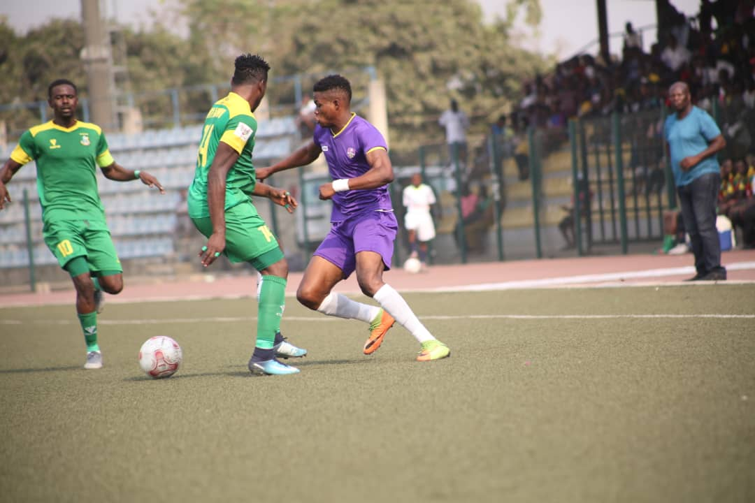 LMC: NPFL Matches Not Suspended