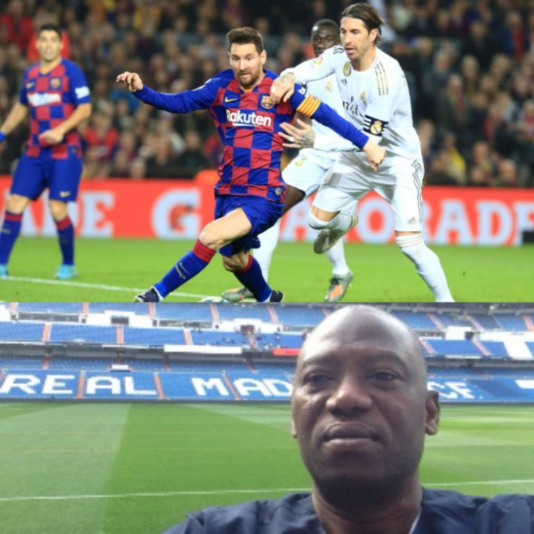El-Clasico: This is Why We're Here!