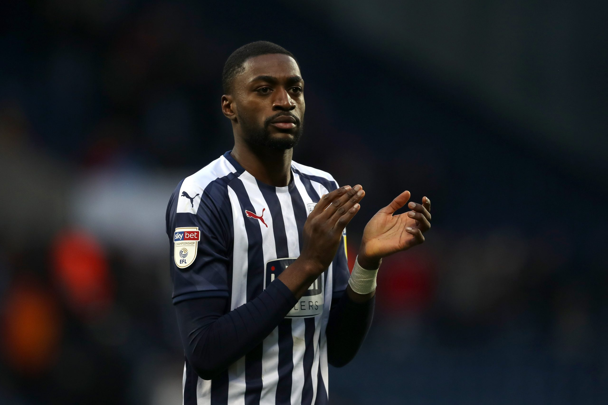 Bilic: Ajayi's Pace Big Asset For West Brom