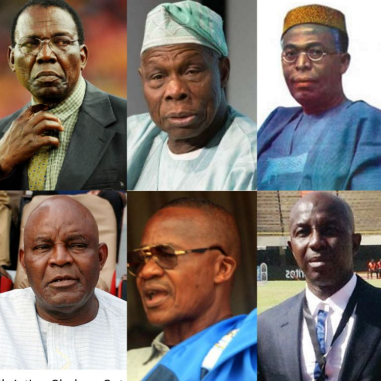 Odegbami: Odes And The Ides Of March!