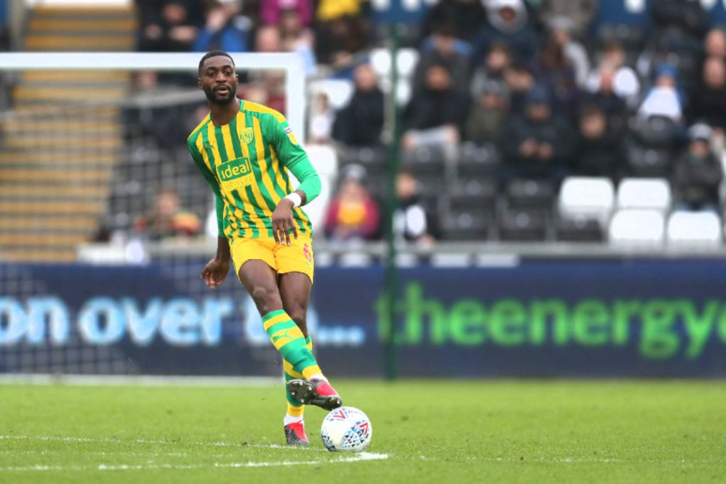 Ex-Albion Star, Quashie: 'Ajayi Is Best Centre-Back In The Championship
