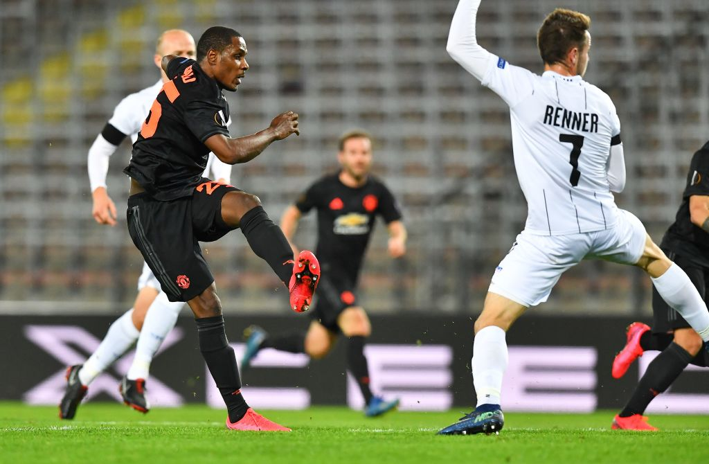 Ex-Man United Stars Ince, Hargreaves Disagree Over Ighalo Wonder Goal In Win Vs LASK