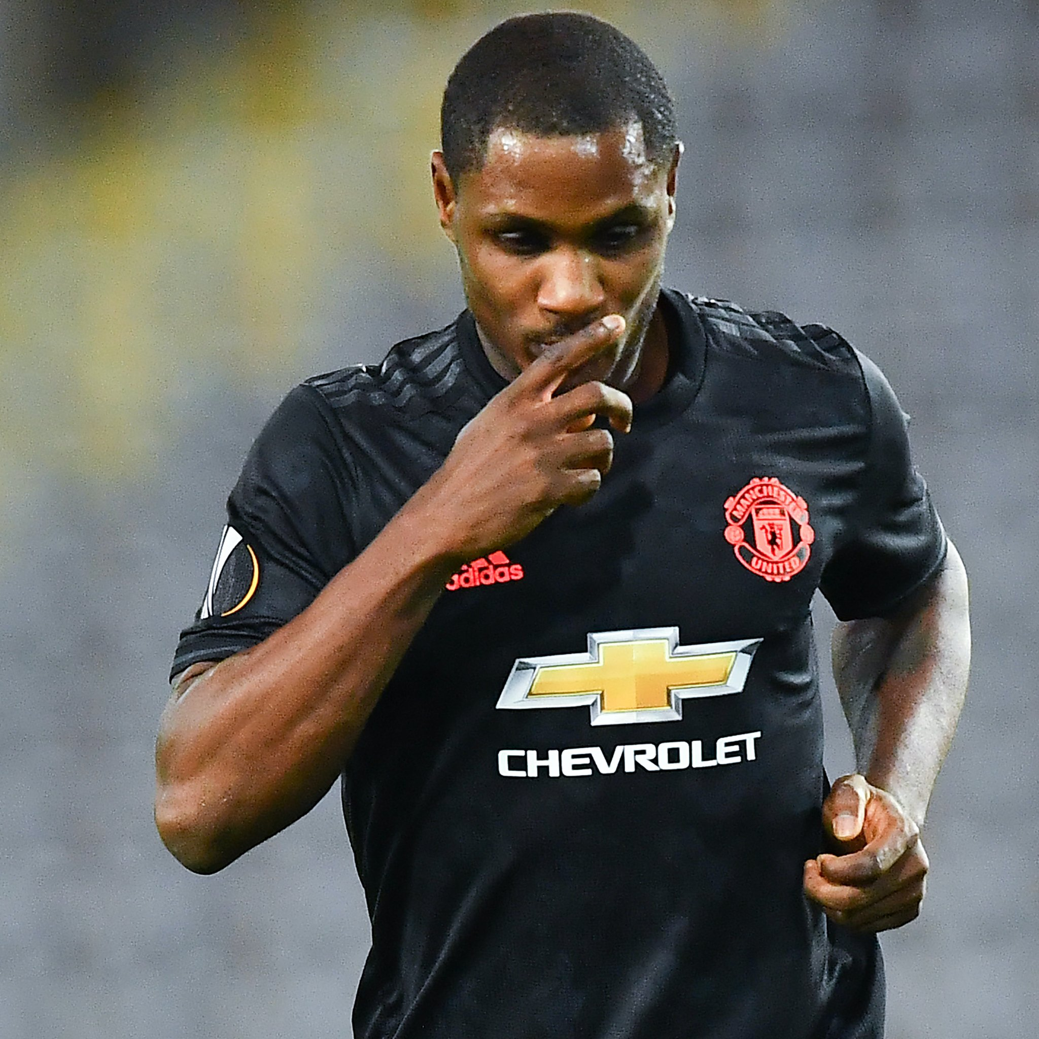 Man Utd Boss Solskjaer Hints At Ighalo Permanent Transfer After Wonder Goal In LASK win