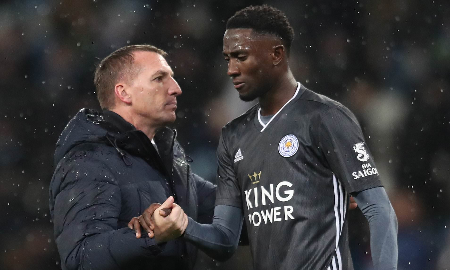 Ndidi Seeks End To Leicester's Winless Run On EPL 2020/21 Matchday-1 Vs West Brom