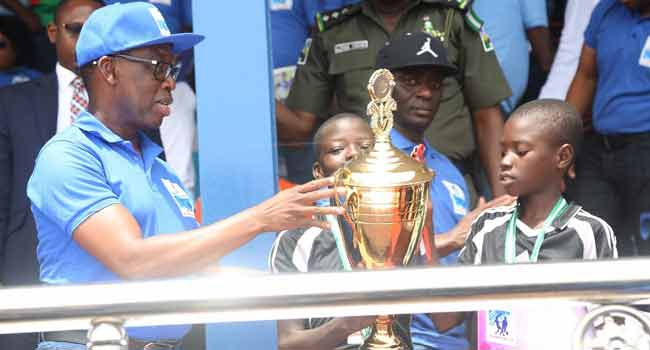 Headmasters' Cup: Delta State Releases Programme For 2020 Edition