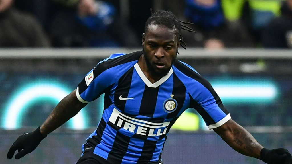 Inter Milan To Offer Moses Permanent  Deal