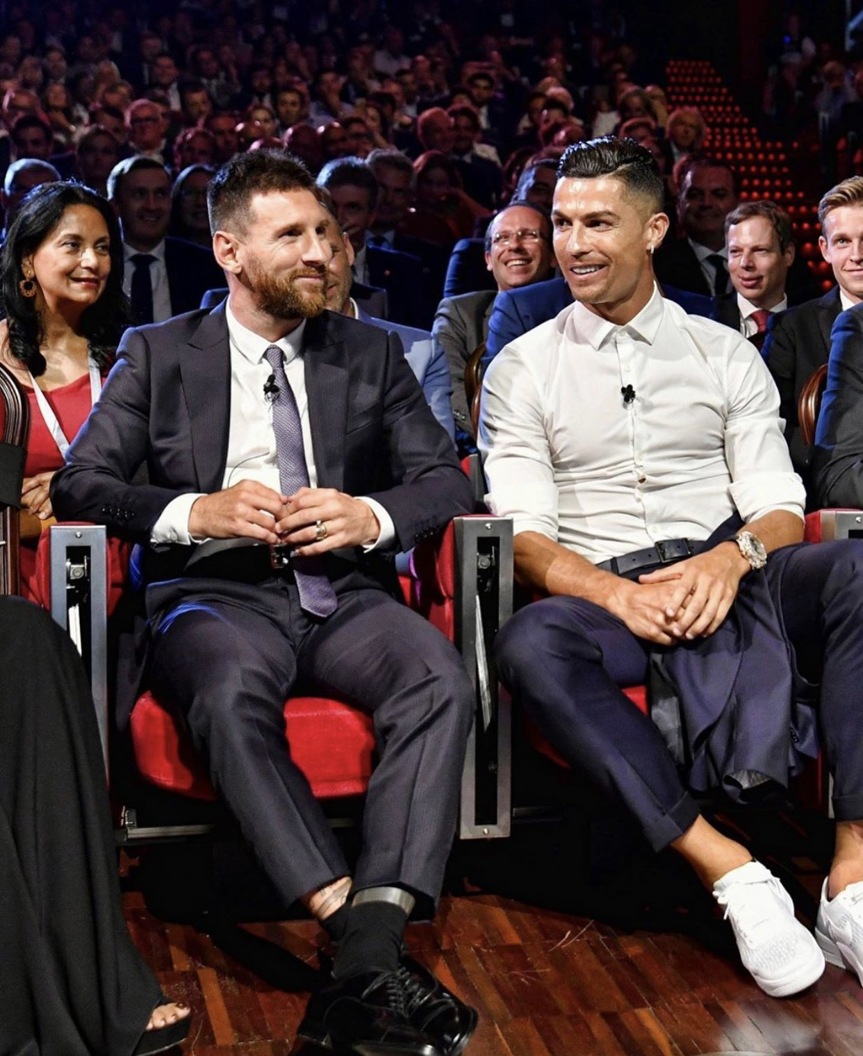 Pele: Ronaldo The Best Player In The World Ahead Messi