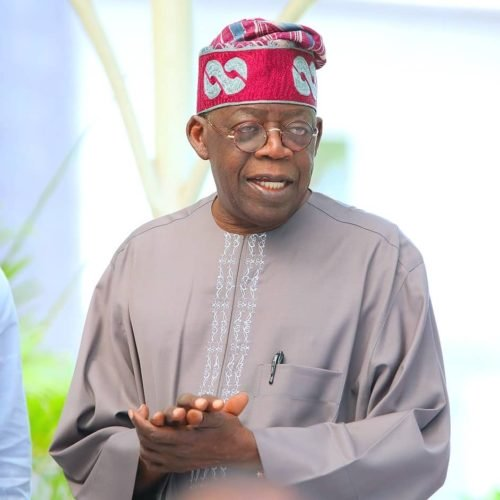 Tinubu At 68: Dare Felicitates With 'Leader Of Unmatched Political Guts'