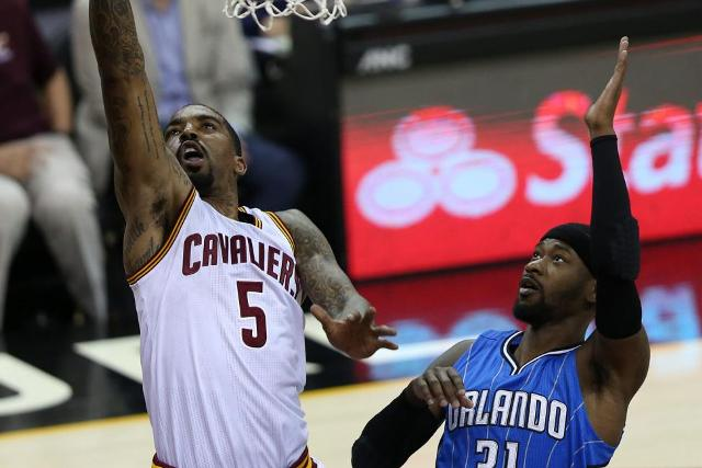 Magic And Terrence Ross To Host Bulls At Amway Center