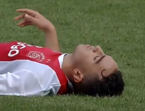 Ajax Star Wakes Up From Coma After Two Years