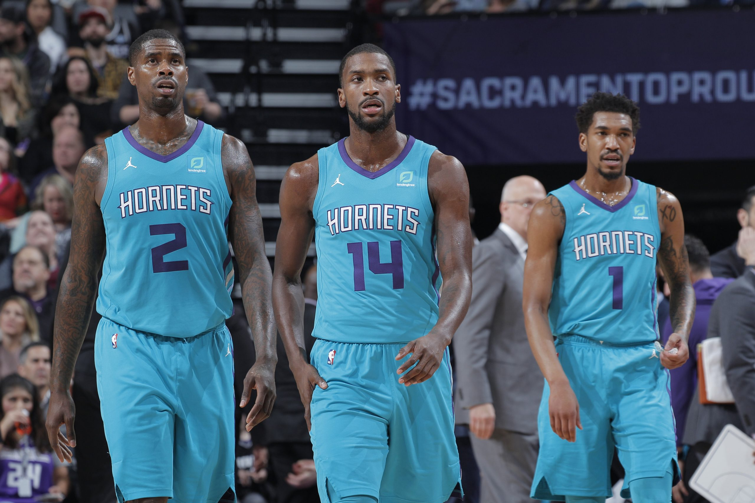 Nuggets Come To Town To Meet P.J. Washington And Hornets, At Charlotte Hornets