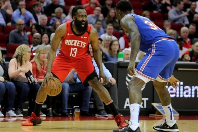 Rockets And Russell Westbrook To Host Clippers At Toyota Center