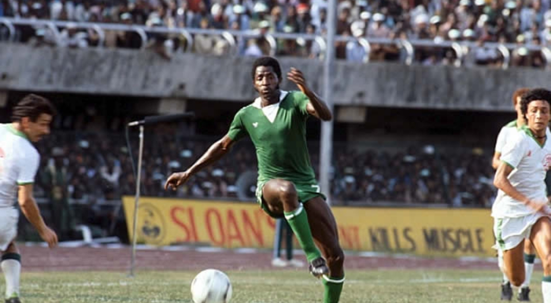 Odegbami: The Day Before The Final – March 21 1980