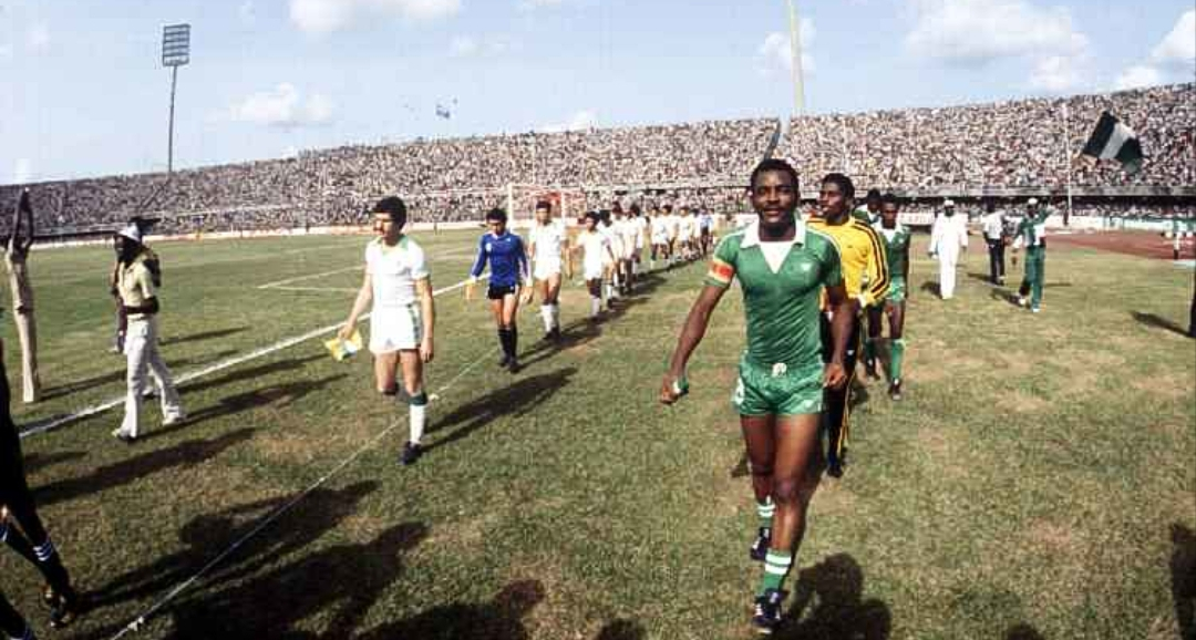 Odegbami: Nigeria's Retired Athletes – Their Own Worst Enemies!