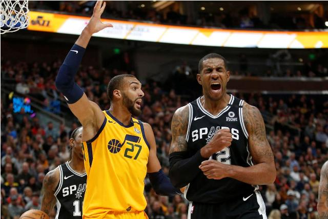 Spurs And Dejounte Murray To Host Pacers At AT;T Center