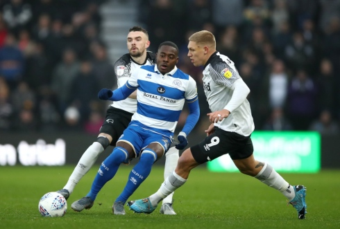 Osayi-Samuel: How My Parents Convinced Me To Snub Man United Move