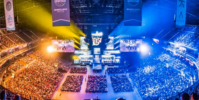 The Future Of eSports In 2020 And Beyond