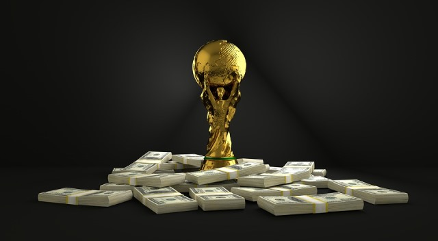 Is There Corruption In World Football?