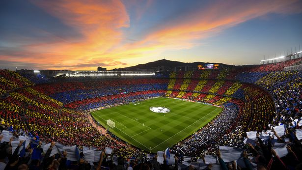 Barcelona To Rename Camp Nou In One-Year Title Sponsorship Deal For Covid-19 Fight Funds