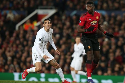 Solskjaer says counting on Pogba, Rashford for Premier League restart