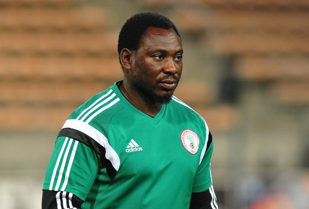 Amokachi: France 98 Eagles Squad Worst I've Played In