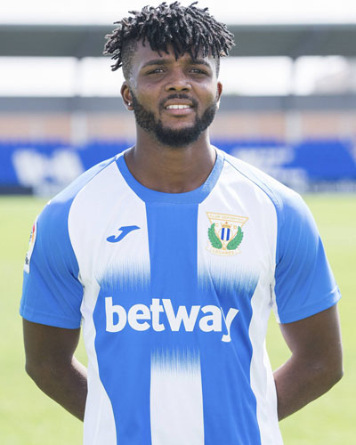 Awaziem: My Dream Is To Play For Real Madrid