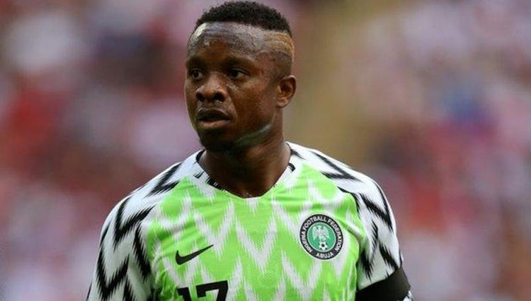 Onazi Considers Playing In The NPFL