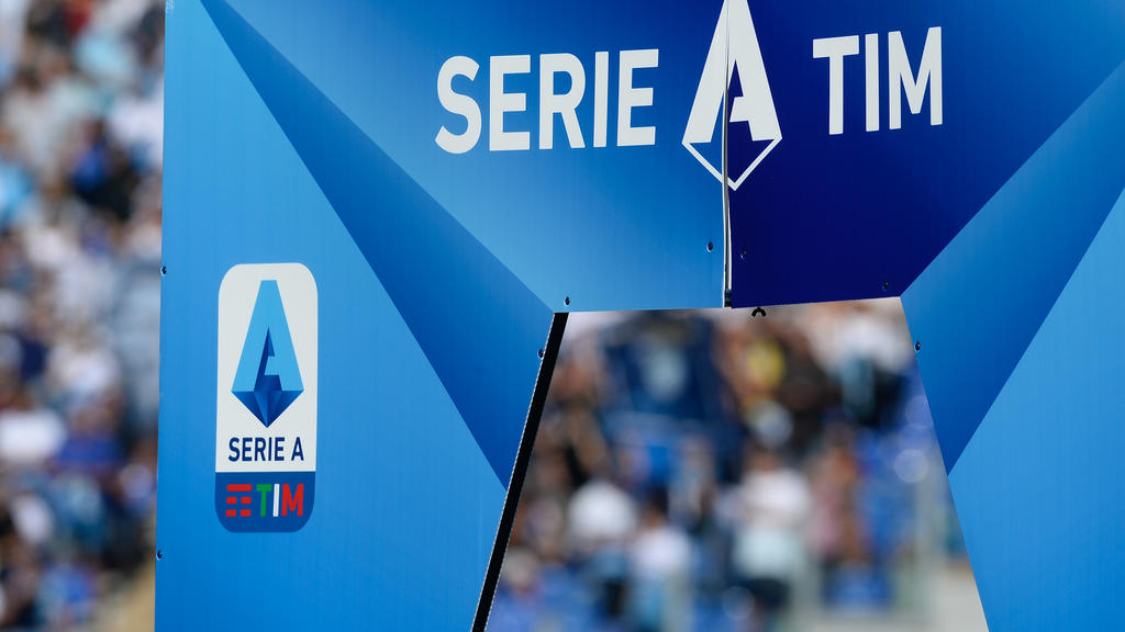 Coronavirus: Serie A Games Set To Return June 2