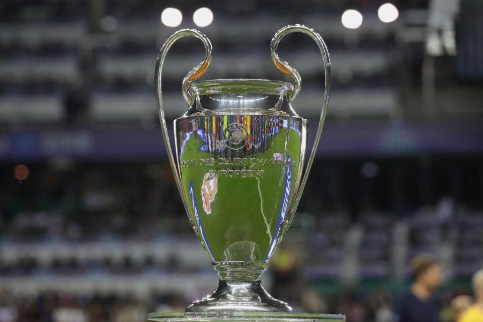 UEFA Working On Plans To Hold Champions League Final August 29