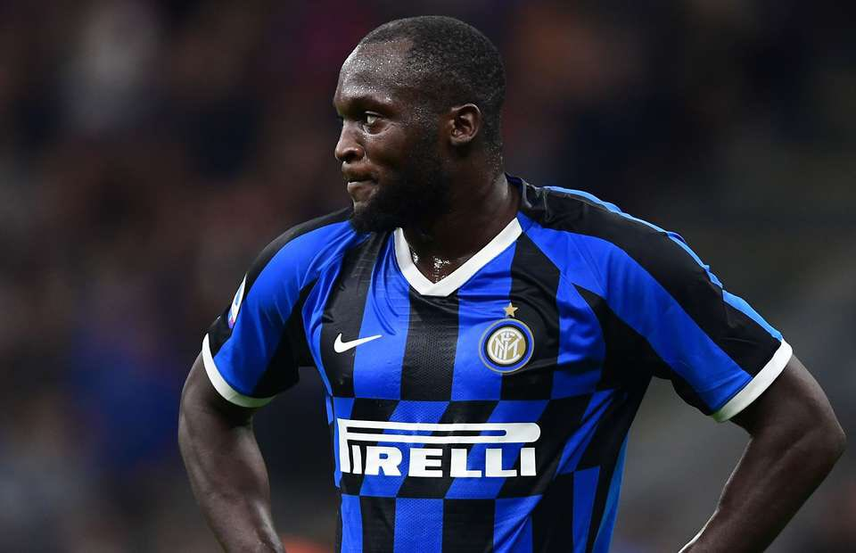 Lukaku Questions Delay To Suspend Serie A After Coronavirus Outbreak
