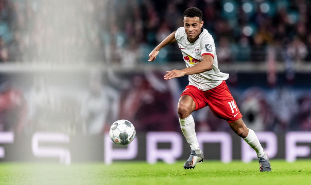 INTERVIEW – RB Leipzig's Adams On Career Goals, Being Smart About Covid-19