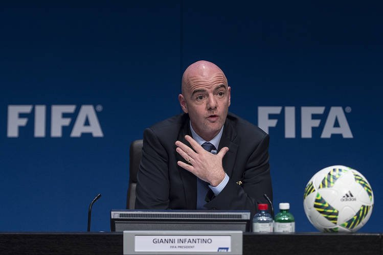 FIFA, UNODC Join Forces To Encourage Football To Speak Out Against Match-Fixing