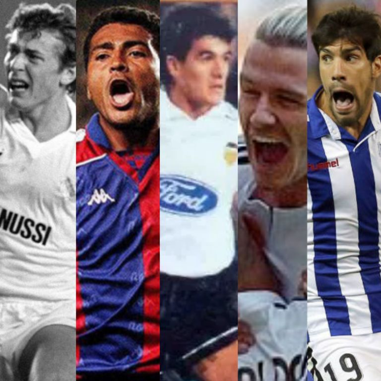 5 Of The Most Memorable Debuts In LaLiga History