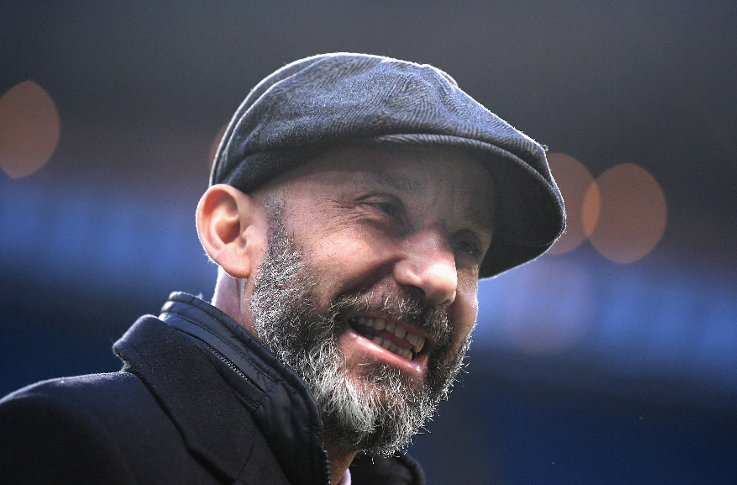 Former Juventus, Chelsea Star Vialli Recovers From Cancer
