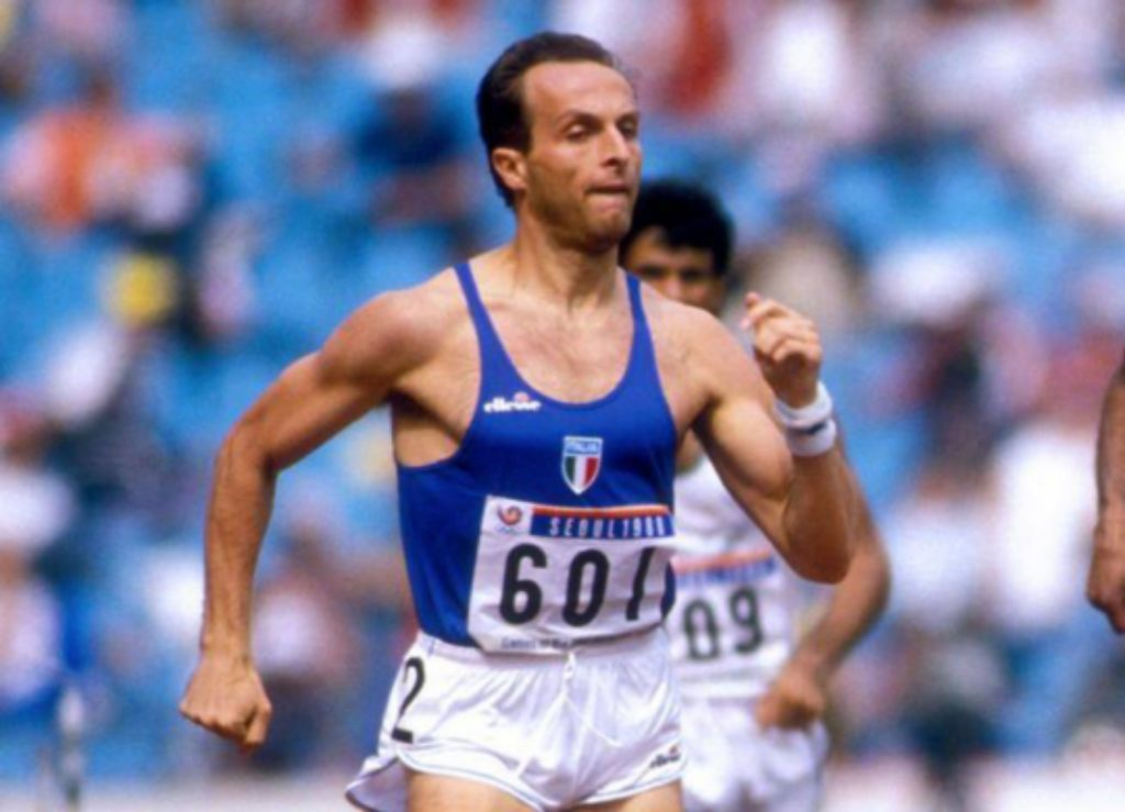 Italy's Olympic 800m Finalist Sabia Dies Of Coronavirus Few Days After Death Of Father
