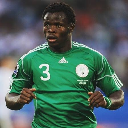CAF, NFF, Marseille Send Birthday Wishes To Ex-Eagles Defender Taiwo