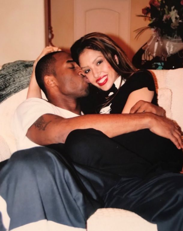 Kobe Bryant's Wife Vanessa Marks Emotional 19th Wedding Anniversary