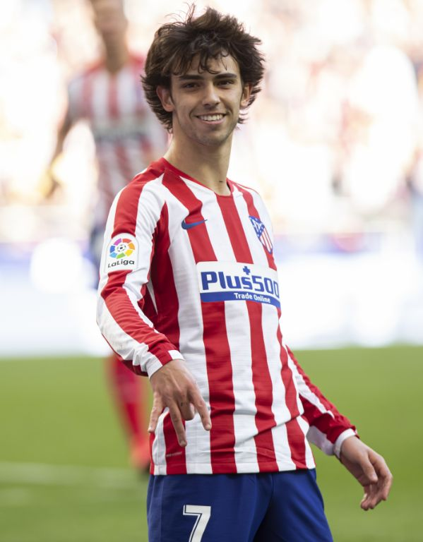 5 Things You Possibly Didn't Know About Atletico Madrid's Joao Felix