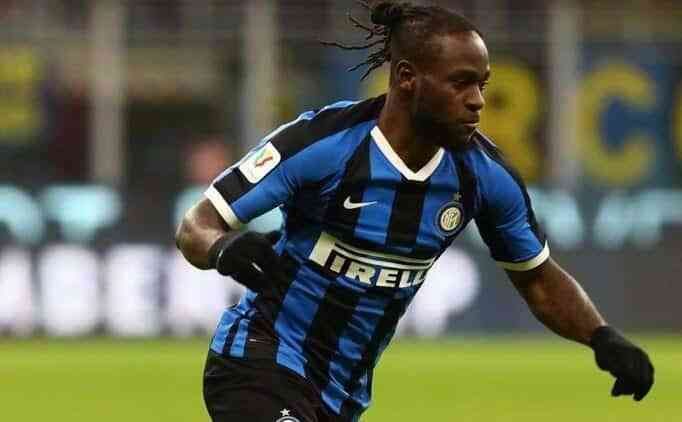 Inter Won't Activate  €12m Clause To Sign Moses From Chelsea