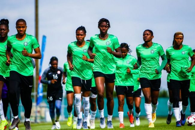 Pinnick: Top-class Coaches Have Applied For Super Falcons Job