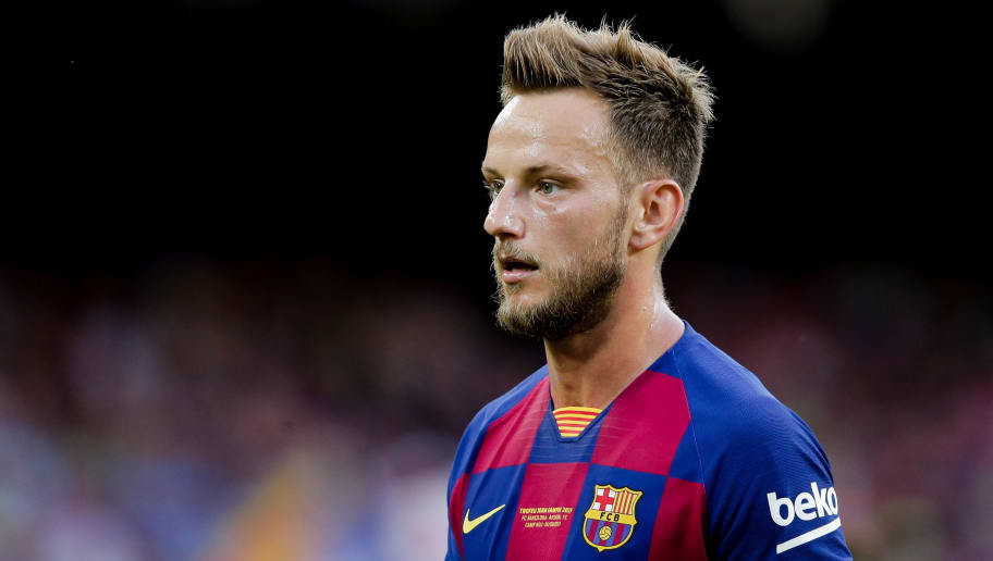 Rakitic Free To Leave Barcelona For £17.6m