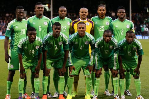 Amokachi: Some Players Had No Business In The Eagles Squad To 2014 World Cup