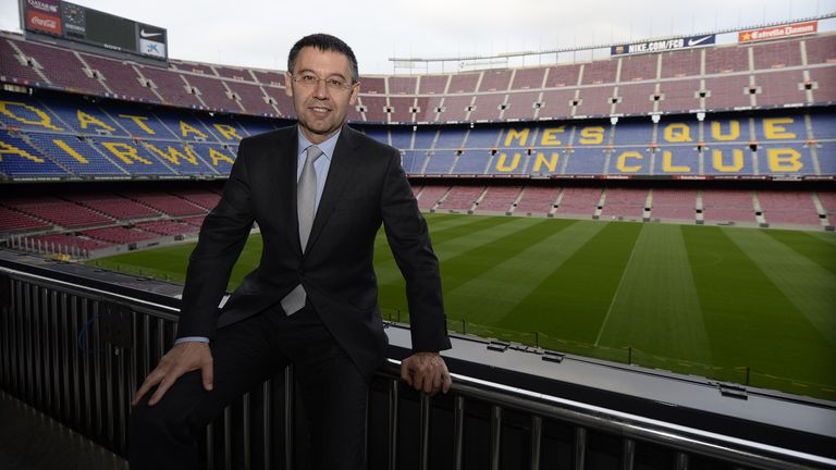 Six Barcelona Directors Resign After Criticising Club